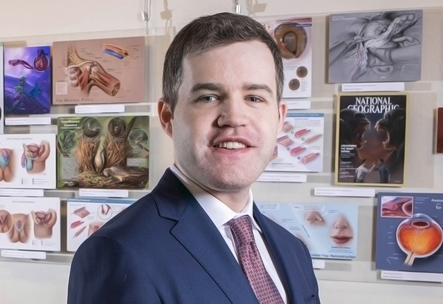 Dr. Devin O'Brien Coon